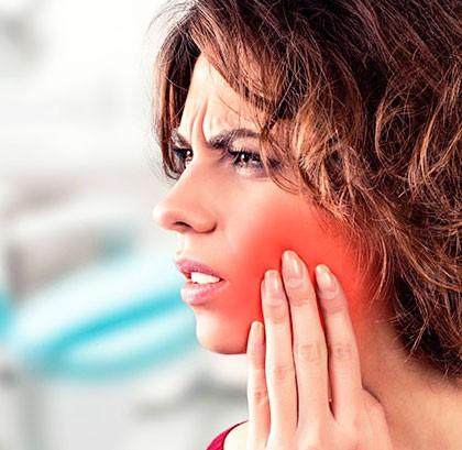 Срочное лечение при острой боли
