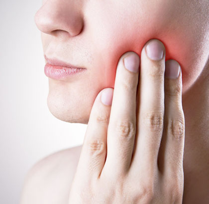 Зубная боль без видимой причины