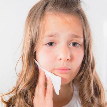 Острую зубную боль