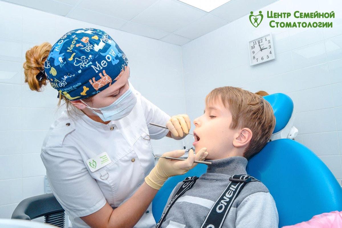 Выявление скрытых стоматологических проблем поможет устранить дефекты на ранней стадии.