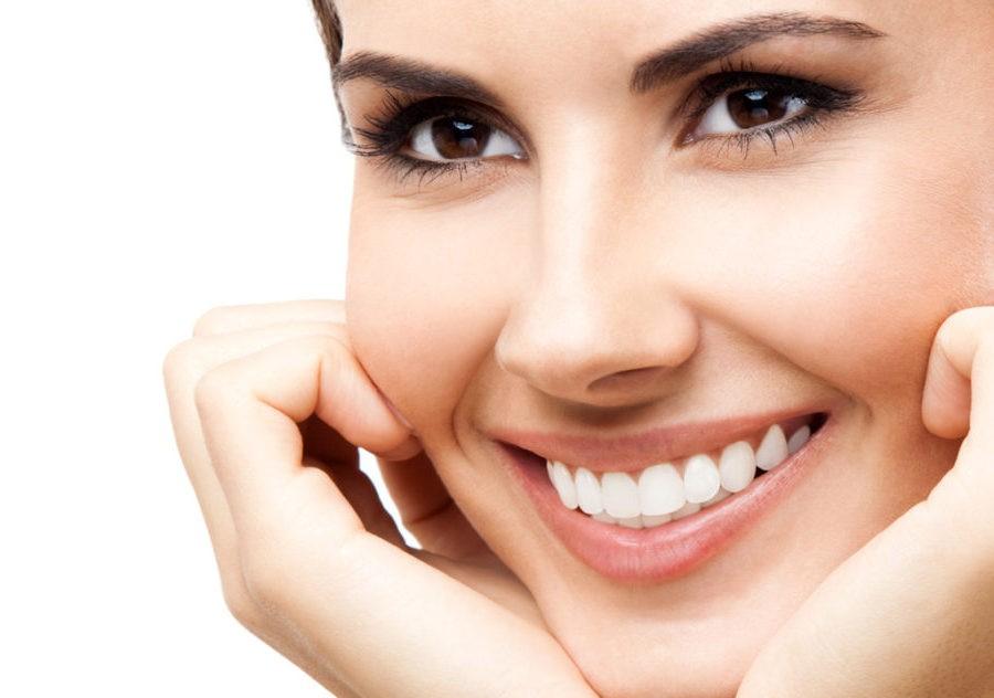 гигиеническую чистку зубов