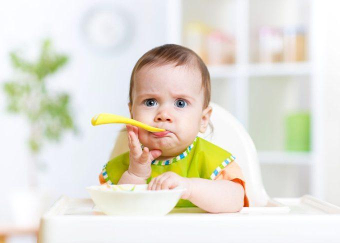 Нормализация приема пищи и питья