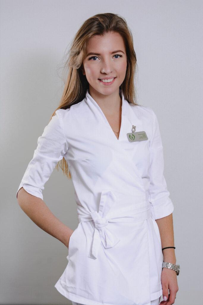 chernenkova