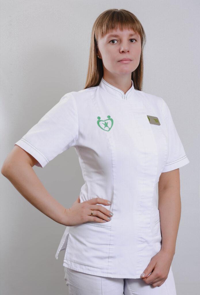 gudkova