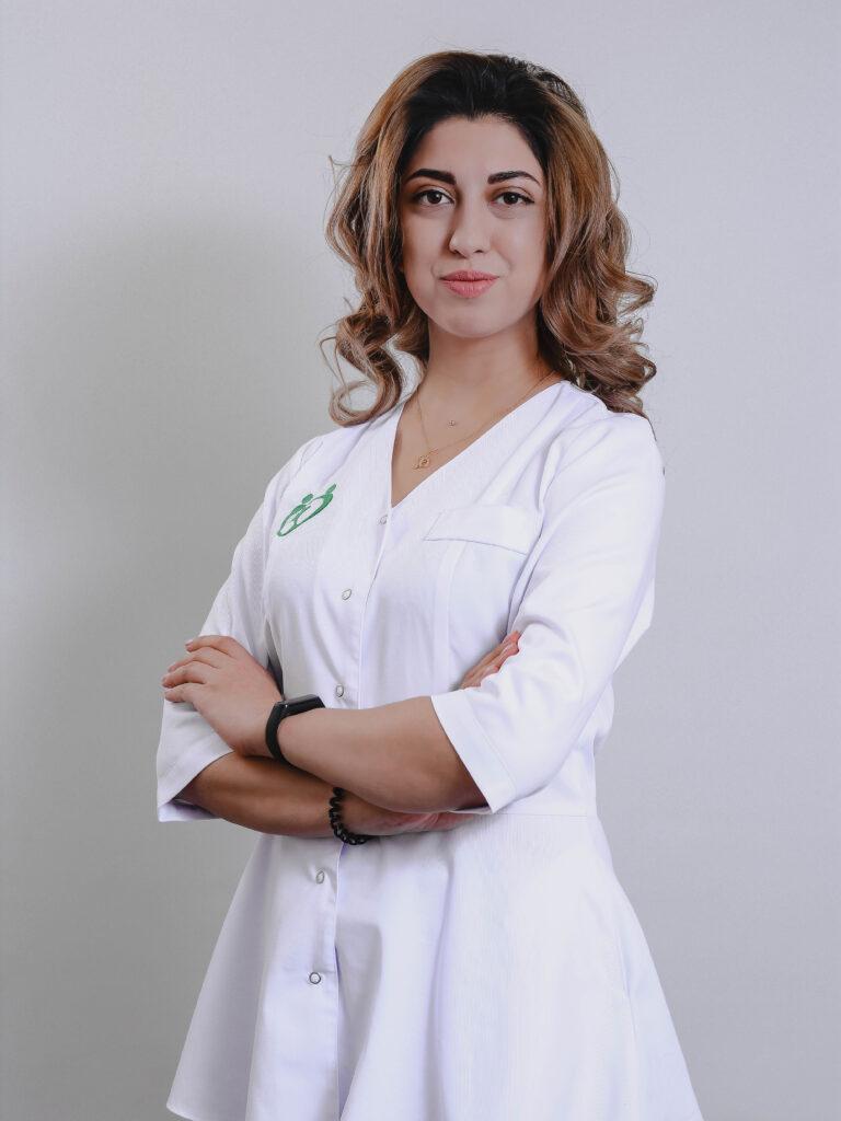 kuryshina